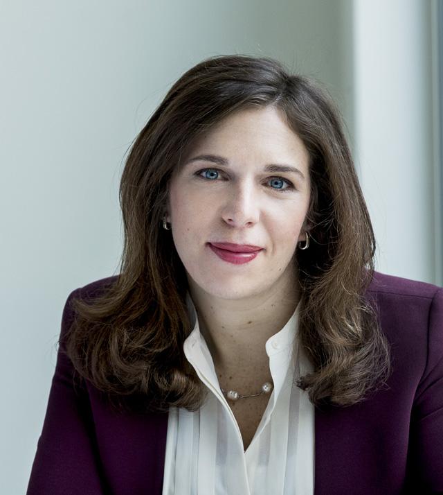 Jessica Feldman Chittley