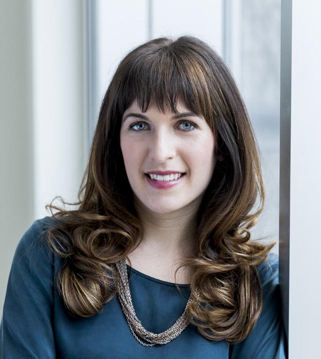Sarah Engel